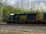 CSX 6956