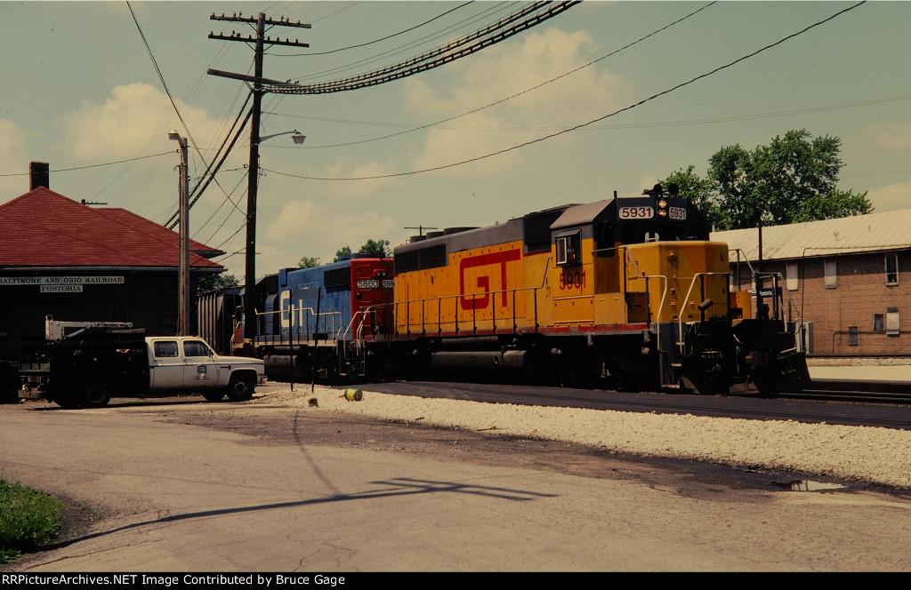 GT 5931