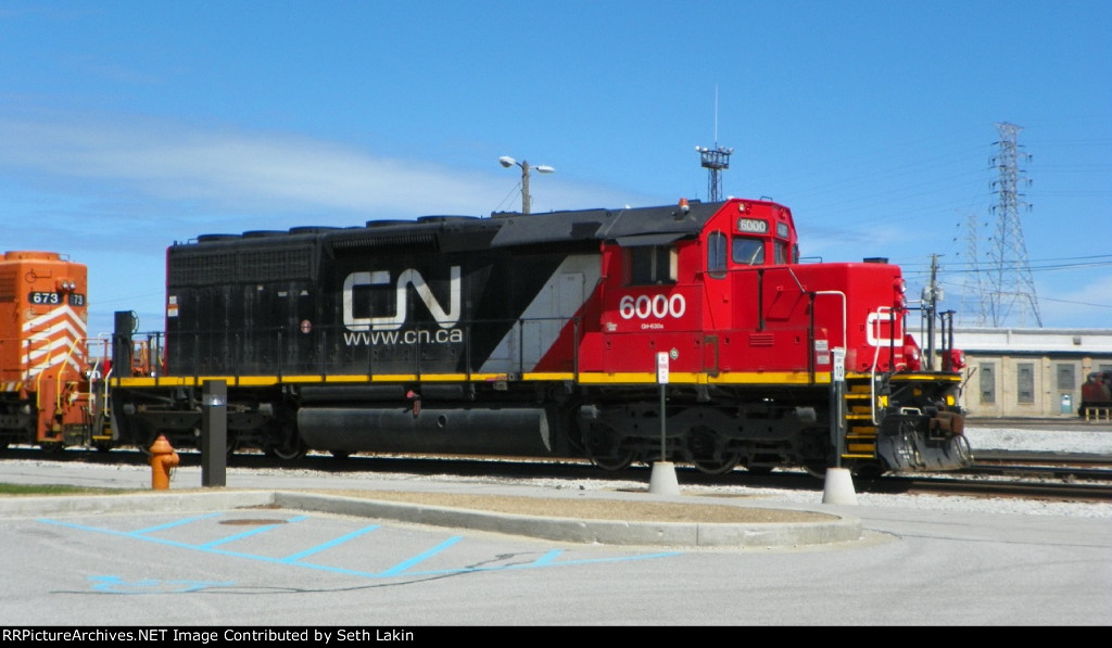 CN 6000