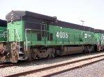 BN 4035