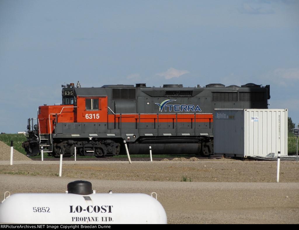 Viterra GP35R 6315