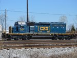 CSX 2411