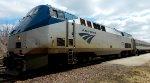 Amtrak #179