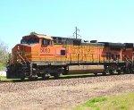 BNSF 5053