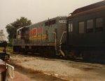 Chillicothe–Brunswick Rail Authority GP-7