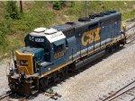 CSX 6105