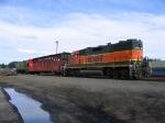BNSF 2259