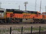 BNSF 9394