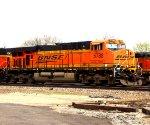 BNSF 5788