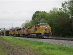 Brand new Tier 4 credit unit leads NS 16Z