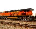 BNSF 6885