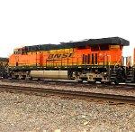 BNSF 7575