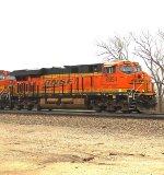 BNSF 6954