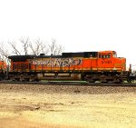 BNSF 5160