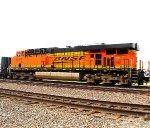BNSF 6157