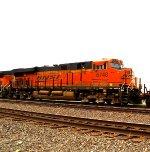 BNSF 6748