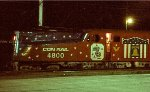 CR GG1 4800 at Harrisburg