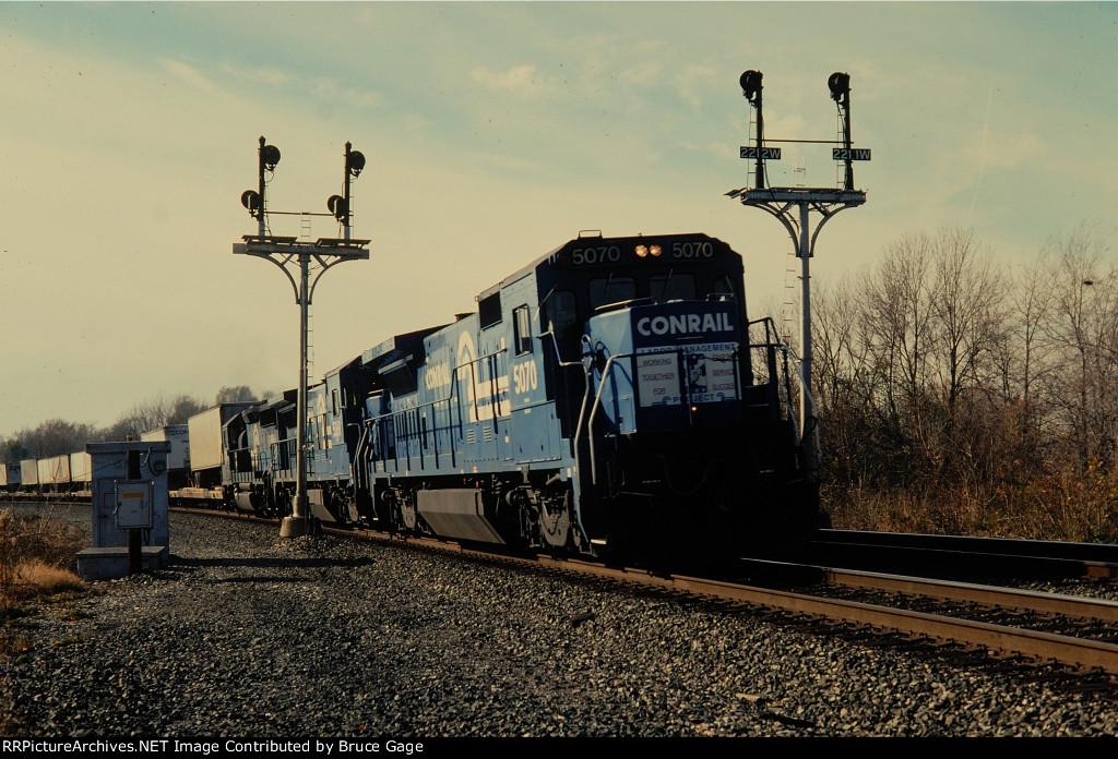 CR 5070