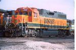 BNSF 2137 (ex-BN 2137,nee-SLSF 660)