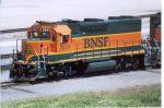 BNSF 2841 (ex-ATSF 3636)