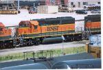 BNSF 8029  (ex-BN 8029)