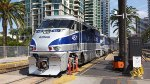 Surfliner Ready to Depart