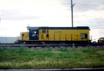 GP 15-1 #4401 was holding down the yard job in Sheboygan in the Summer of 95'