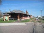 Reedsburg Depot
