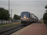 Amtrak 155