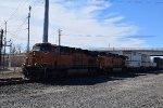 BNSF 7369 South