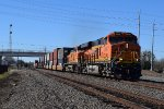 BNSF 8194 South