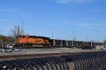 DPU of EB rock train