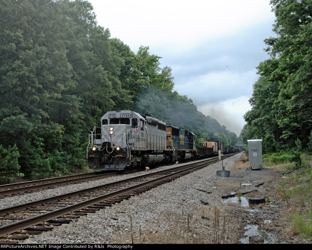 CITX Leads Critter Train through South Richmond