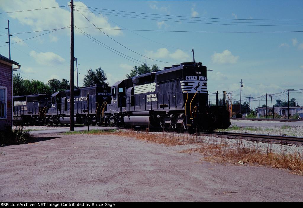 NS 6174