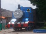 Thomas No. 1