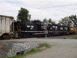 NS 749, NS 3050, and NS 2388