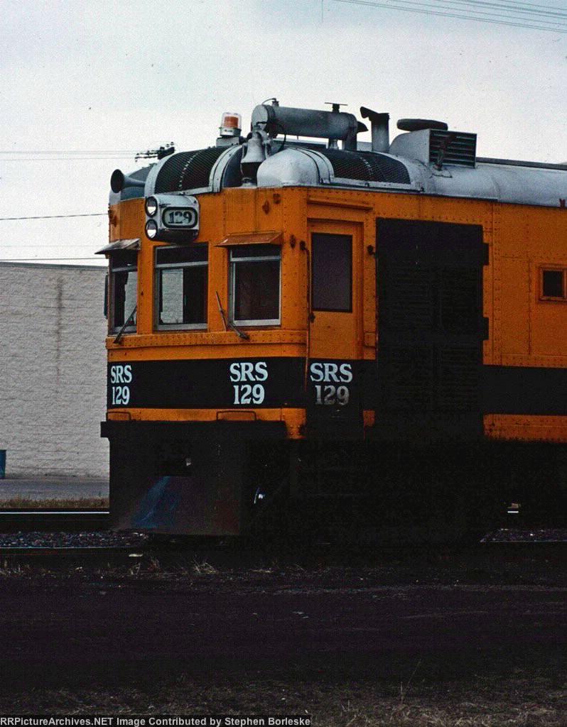 SRS 129