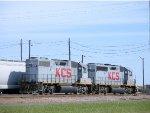 KCS Yard Power