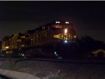BNSF C44-9W 4634
