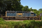 CSX 8049