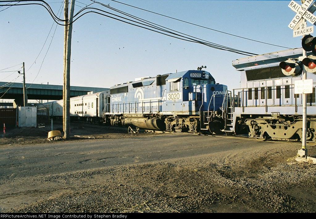 """Conrail"""