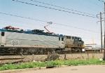 CSX & Amtrak