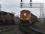 BNSF 5231