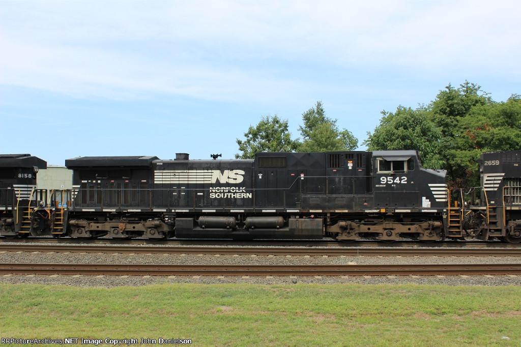 NS 9542