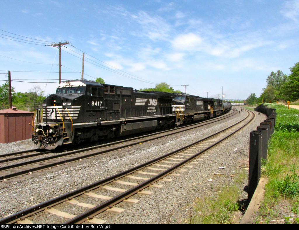 NS 8417 and 9612