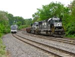 NS 2562 and NJT 3517