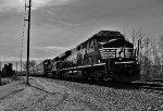 NS 8010 & CP 8947