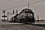 NS 8130 & 8801