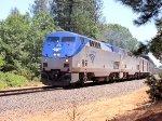 Amtrak #6 California Zephyr