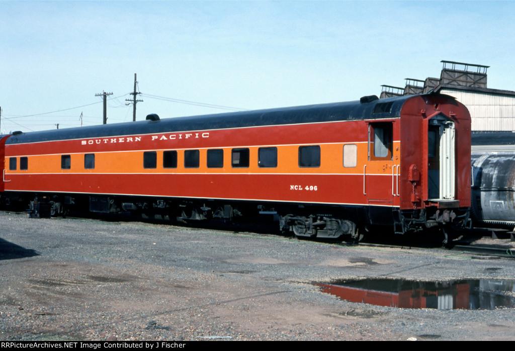 NCL 496